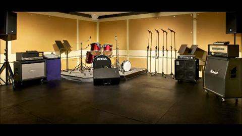 Découvrez MusicopratiK, studios de répétition, cours de musique, son et éclairage!