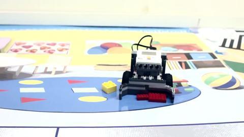 ROBOTICS and CODING