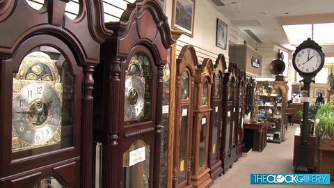 The Clock Gallery Richmond Bc 846 5300 No 3 Rd