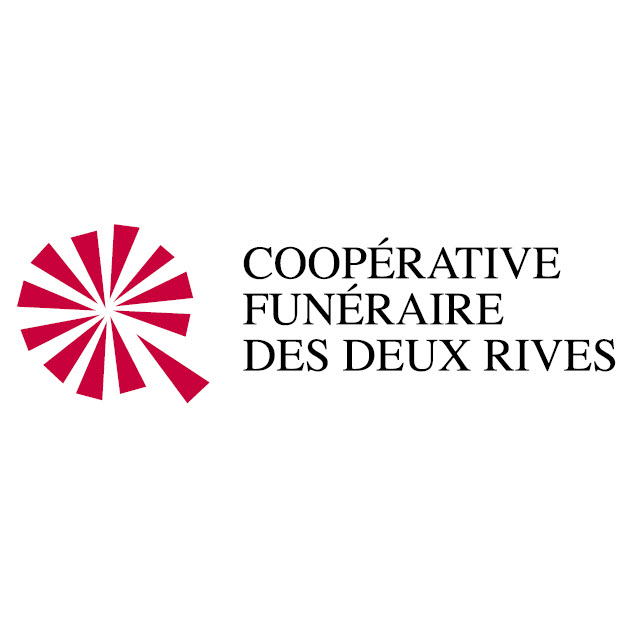 Résultats de recherche d'images pour «logo coop funéraire des 2 rives»