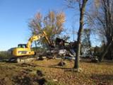 Excavation Transport Jean-Guy Breton Inc - Entrepreneurs en excavation - 418-428-9143