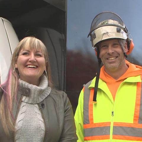 Ottawa Tree Surgeons & Consultants - Tree Service - 613-834-3922