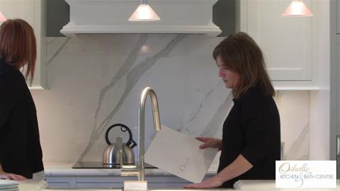 video Oakville Kitchen & Bath Centre