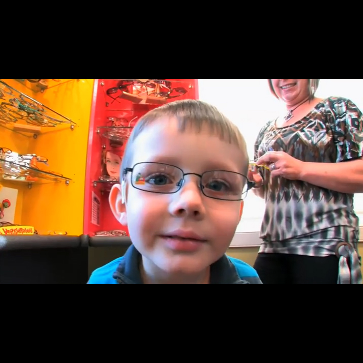 video ClearView EyeCare