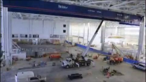 video Pro-Action Ponts Roulants et Palans