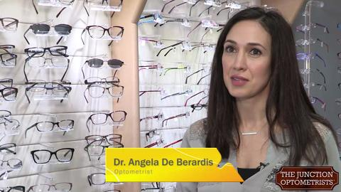 video The Junction Optometrists