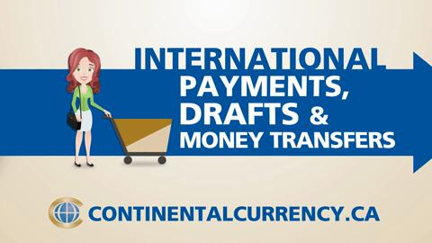 video Continental Currency Exchange