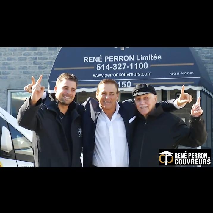 Voir le profil de René Perron Couvreurs Ltée - Saint-Vincent-de-Paul
