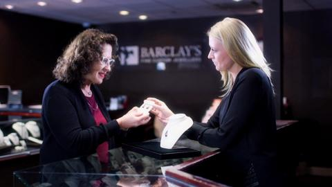 video Barclay's Fine Custom Jewellers