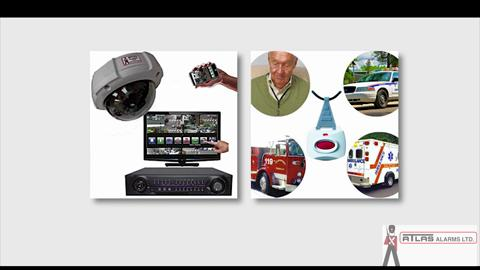 Atlas Alarm Systems Ltd Vancouver Bc 4 7th Ave E