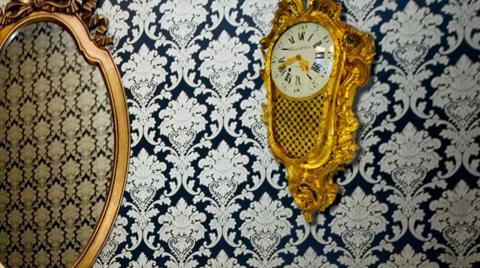 video Antique Clocks & More