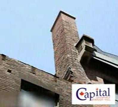 Capital Chimney Sweep Inc Navan On 2928 Mer Bleue Rd