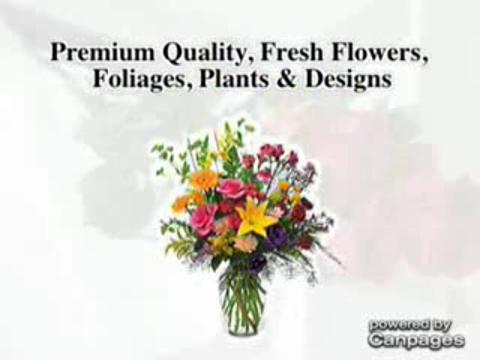 video Adele-Rae Florist Ltd