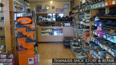Mephisto Shoe Store Calgary