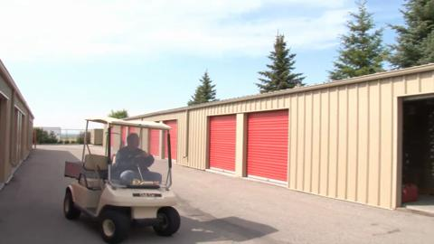Centre Avenue Self Storage Opening Hours 306 17 St Se
