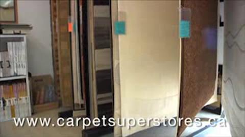 video Carpet Superstore