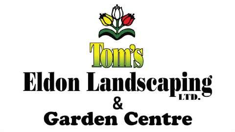 video Tom's Eldon Landscaping Ltd