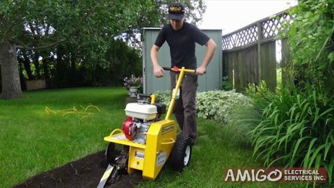 video Amigo Electrical Services Inc - South