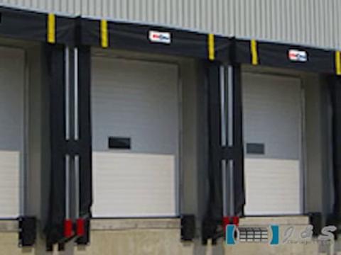 video J & S Garage Doors Ltd
