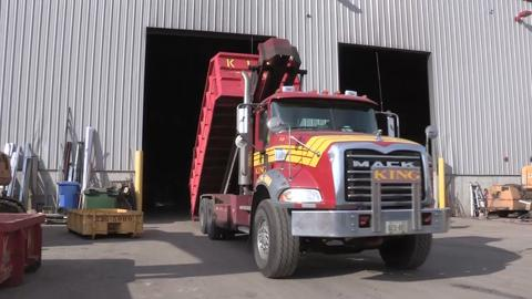 video King Recycling & Waste Disposal Inc