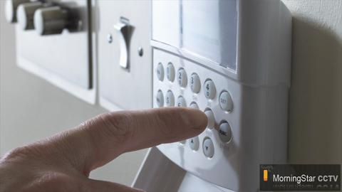 video Morning Star Security Systems