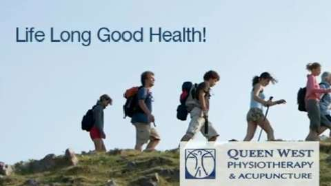 video Queen West Physiotherapy & Acupuncture