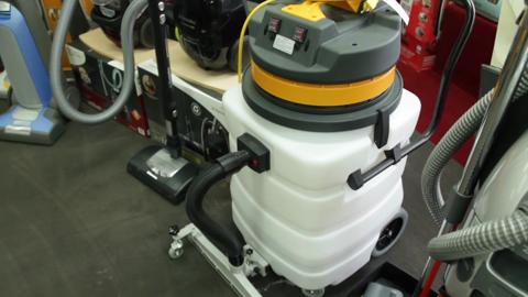 video A Vacuum Factory Inc