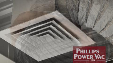 video Phillips Power Vacuum Service