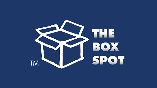 video The Box Spot
