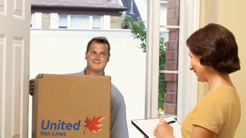 video Western Moving & Storage-Member Of United Van Lines