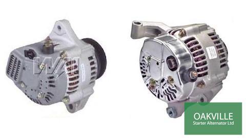 video Oakville Starter Alternator Inc