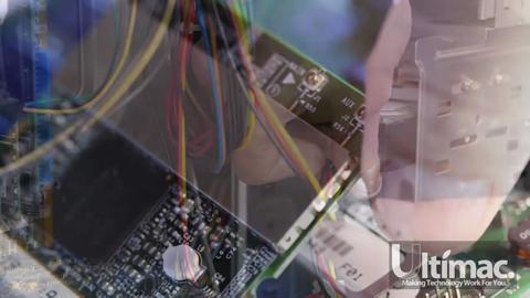 video Ultimac Technologies