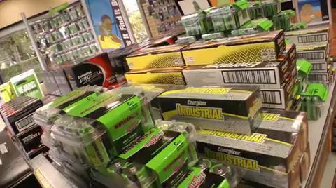 Interstate Car Batteries Calgary