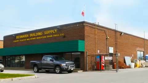 video Bernardi Building Supply
