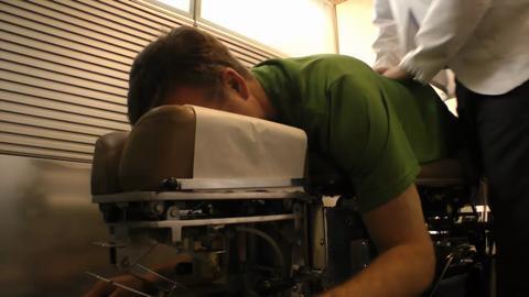 video MacKenzie Chiropractic Associates