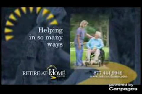 video Retire At Home Services
