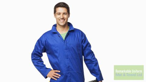 video Remarkable Uniform Mat & Towel Ltd