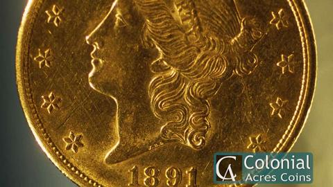 Colonial Acres Coins - Kitchener, ON - 991 Victoria St N ...