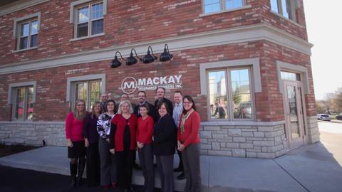 video Mackay Insurance Brokers Inc