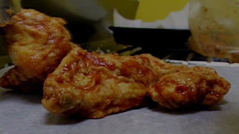video Domino's Pizza