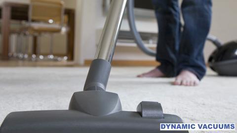 video Dynamic Vacuums Inc