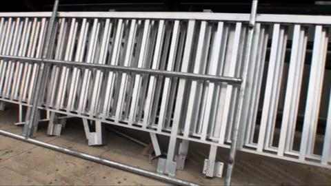 Tower Fence Products Ltd Courtenay Bc 950 Cumberland