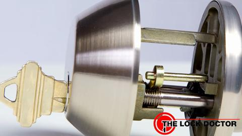 video The Lock Doctor