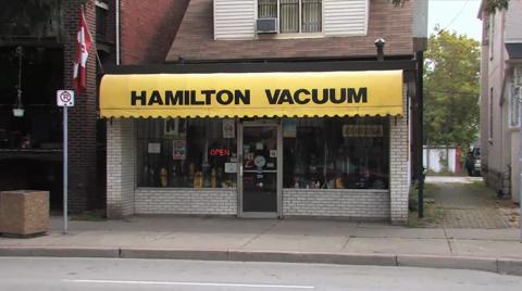 video Hamilton Vacuum Supply Co Ltd