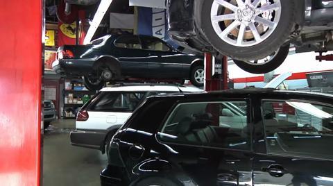 video Monza Auto Parts & Detailing Ltd