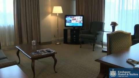 video Embassy Hotel & Suites