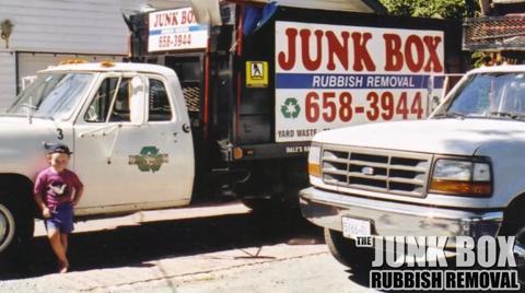 video The Junk Box