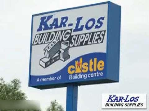 Kar los building supplies opening hours 20400 hwy 11 w bradford on solutioingenieria Gallery