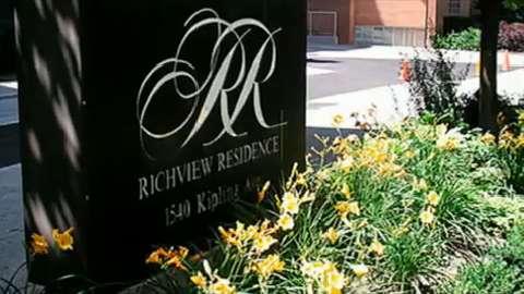 video Richview Residence For Seniors