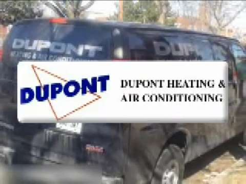 video Dupont Heating And Air Conditioning Ltd